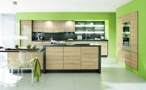 yesil-hazır-mutfak-modeli